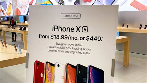 apple adjusts iphone trade in offer with monthly payment plan 9to5mac
