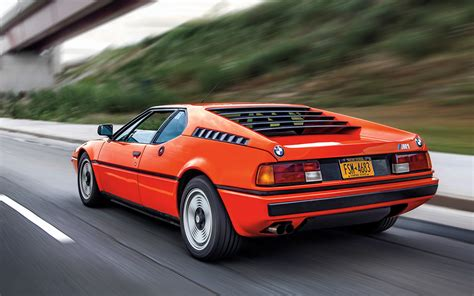 Bmw M 1 by 1980 Bmw M1 Classic Drive Photo Gallery Motor Trend
