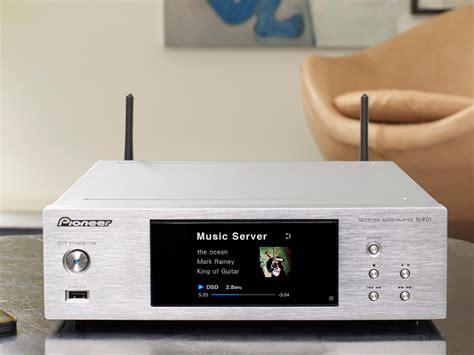 Lu Sein Standard 250 Fi pioneer n p01 haute qualit 233 sonore lecture du dsd et