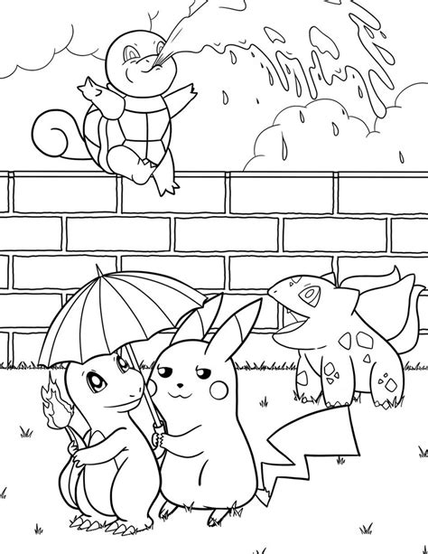 pokemon coloring pages walrein pokemon charmander coloring pages images pokemon images