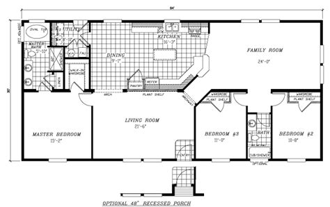solitaire mobile home floor plans solitaire mobile home