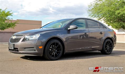 chevrolet wheels chevrolet cruze wheels custom and tire packages