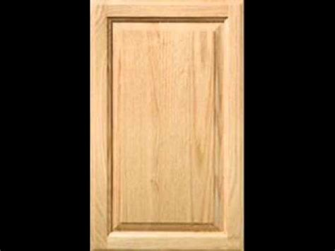 Raised Panel Oak Cabinet Doors Oak Raised Panel Cabinet Doors Wmv
