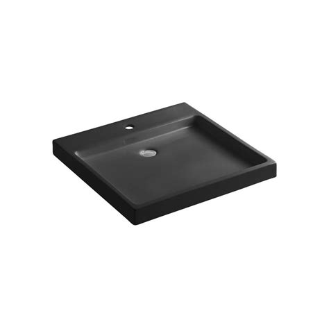 kohler wading pool sink kohler purist wading pool above counter or wall mount