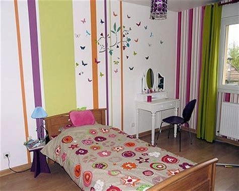 peinture chambre fille 10 ans 10 chambres de filles tr 232 s d 233 co