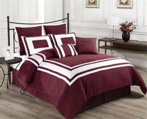 red coverlet king 25 best ideas about red comforter on pinterest red