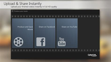 video layout editor powerdirector video editor app android apps on google play