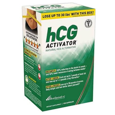 Lab Detox Side Effects by Hcg Activator Review Does Hcg Activator Work Side