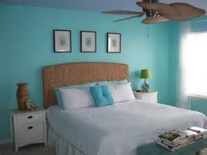 decorations shades of aqua blue bedroom decor using