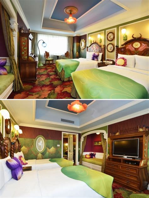 disney themed hotel hotel room envy tokyo disneyland hotel s new themed