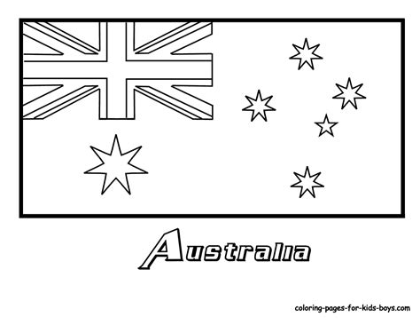 Country Flags To Color by Country Flags Coloring Pages Printable Coloring Page For