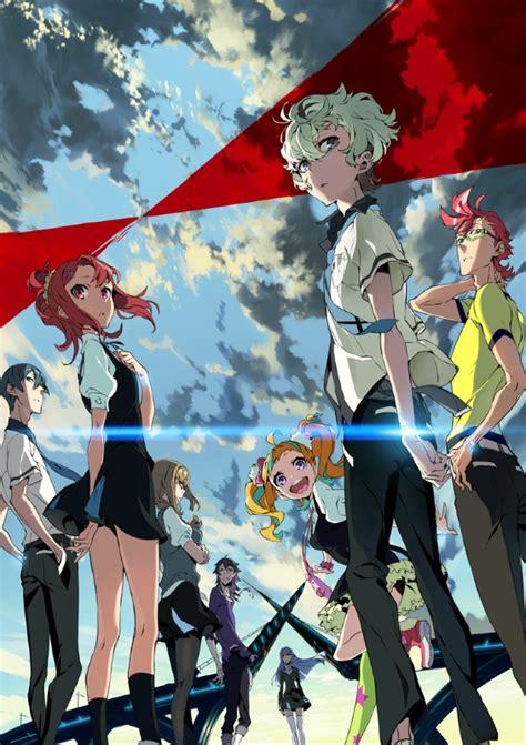 Kaset Dvd Anime Made In Abyss 1 12 End kiznaiver serie tv 2016 news