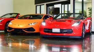 Lamborghini Rental St Louis Bowl Boosts Luxury Car Rentals In Houston Houston
