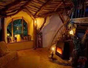 Cozy Home Interiors unforgettable underground homes