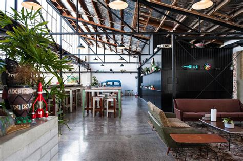 Brothers Interiors 20 Creative Adaptive Reuse Projects Archdaily