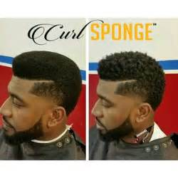 can you twist hair with a regular sponge get curly hair without a care make your own hair magic