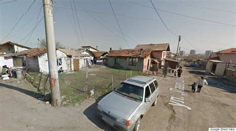 Find On Gmail The Roughest Neighbourhoods You Can Find On View