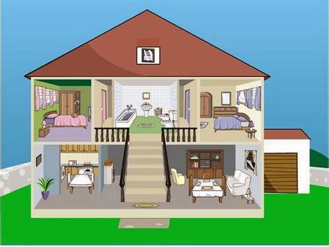 foto de una casa maestra de primaria planos de viviendas dependencias de