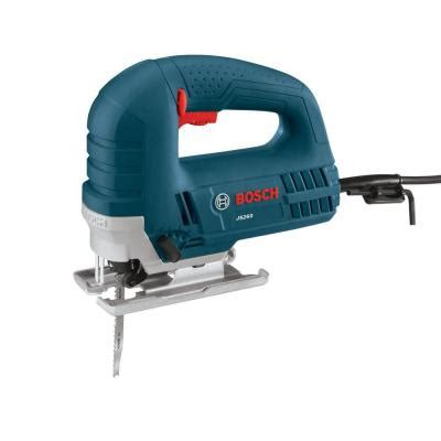 bosch reconditioned top handle jig saw js260 rt the home