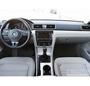 2013 Volkswagen Passat TDI  Road Test Diesel Power Magazine
