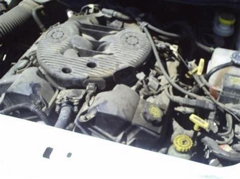 how do cars engines work 2001 dodge intrepid auto manual sell used 2001 dodge intrepid se sedan 4 door 2 7l newer engine in haxtun colorado united