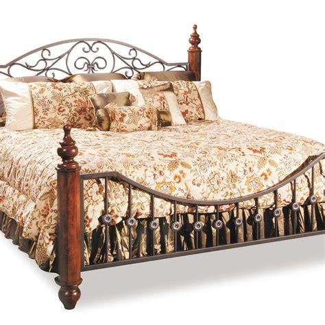 king bed ashley furniture wyatt king bed b429 kbed ashley furniture b429 kbedhcm afw