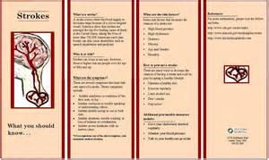 health information brochures health insurance 2017
