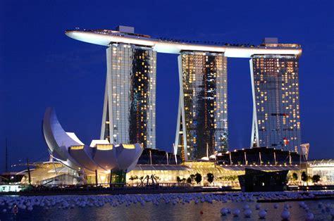 marina bay sands marina bay sands hotel singapore