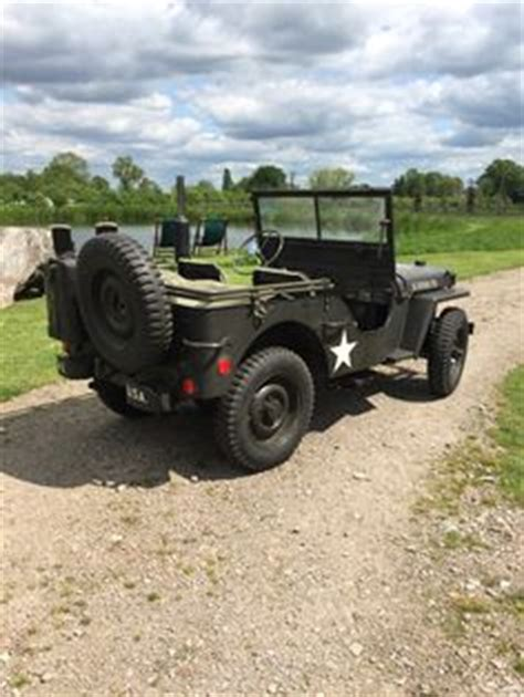 Davies Jeep 1000 Images About Willys Mb On Willys Mb