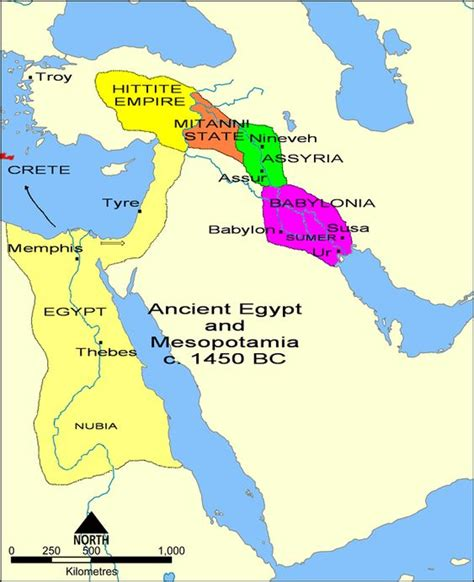 middle east map babylon middle ancient and ancient near east on