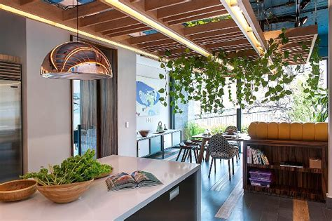 Urban Style Design - an urban style interior design in mexico