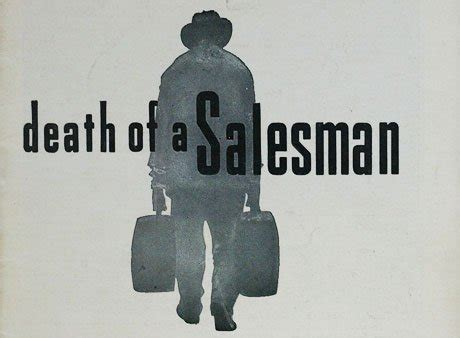 themes in the play death of a salesman life of a salesman nytimes com