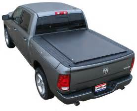 Tonneau Covers For Dodge Ram 1500 Truxedo 544901 Lo Pro Qt Tonneau Bed Cover 09 13 Dodge Ram