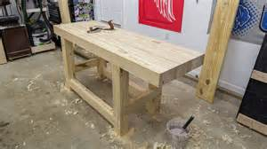 custom woodworking benches build a woodworking workbench jays custom creations