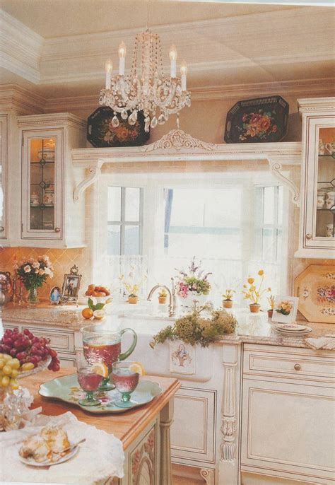 romantic kitchen romantic kitchen romance home pinterest