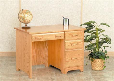 Oak Student Desk Best Home Design 2018 Oak Student Desk