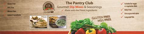 The Pantry Club by About The Pantry Club The Pantry Club