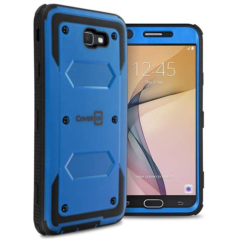 coveron for samsung galaxy on5 2016 only j5 prime tank series ebay