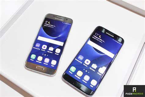 Samsung Galaxy S7 Prix Reconditionné by Samsung Galaxy S7 S7 Edge Fiche Technique Prix Et Date De Sortie