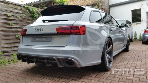 Audi Rs6 R by Abt Audi Rs6 R 1 25