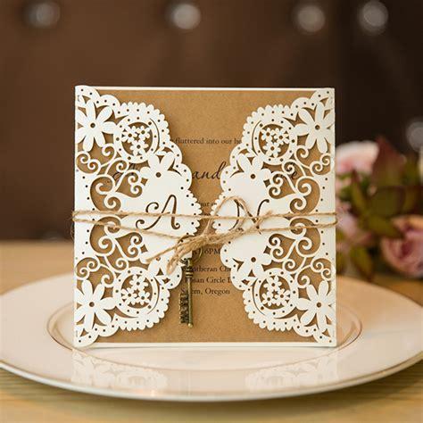 Wedding Thank You Wording   Laser Cut Wedding Invitations
