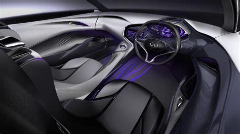 Infinity Auto Deportivo by Emerg E Sports Car