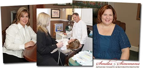 Dr Simmons Office by Email Our Office Cosmetic Dentist In Snellville Smiles