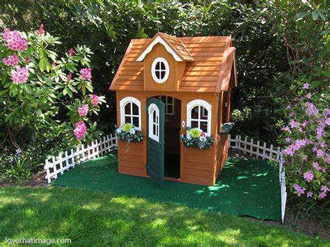 backyard clubhouse ideas playhouse landscaping ideas garden pinterest landscaping ideas playhouses and