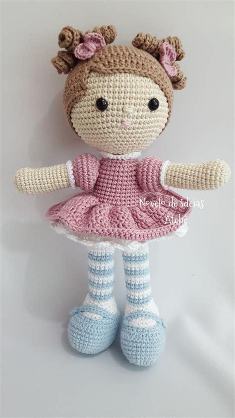 amigurumi boneca amigurumi boneca boneca em croch 234 boneca amigurumi r