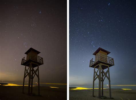 imagenes nocturnas terrorificas 5 pasos esenciales para retocar fotos nocturnas de cielos