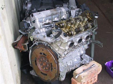 Suzuki V6 Engine Teamswift View Topic Suzuki 2 5l V6 H25a