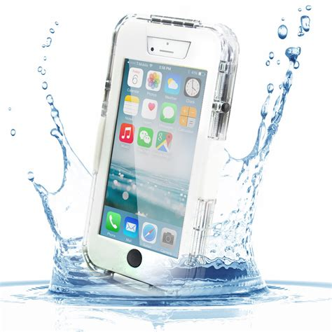 r iphone 6 waterproof ultimate iphone 6 6s waterproof for apple iphone 6 4 7 inch clear trille products
