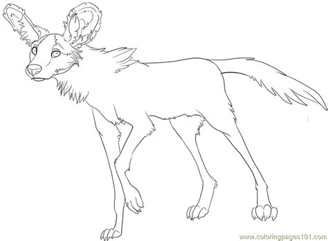 animals coloring pic of africa coloring pages