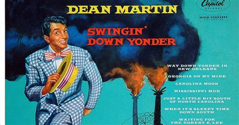 swing dean martin heartbreak hotel dean martin swingin down yonder